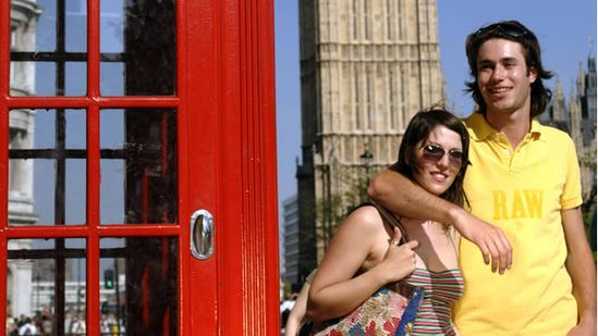 London traveling tips