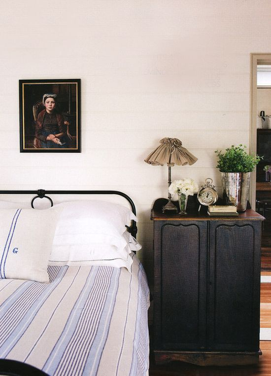 detailed bedroom