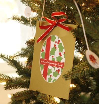 Hanging christmas tree cards christmas merry christmas christmas ideas christmas decorations christmas interior christmas decor happy holidays xmas ideas gift tags