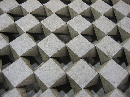 Robert J. Lang, B Resch Tessellation