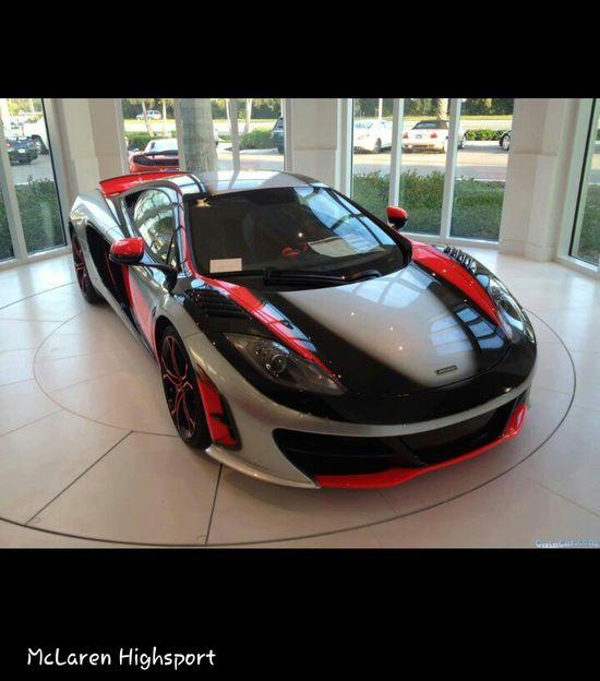 My Dream Car!!!!