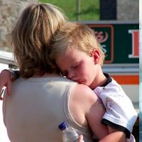 25 rules for moms with boys - this one made me tear up, especially the last!  Wow! This is a definite MUST READ!