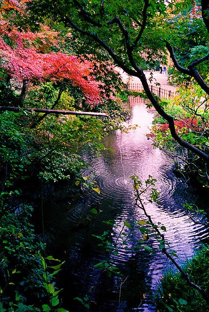 Jindai-ji, Tokyo, Japan