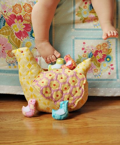 I need to make this toy for my girls.