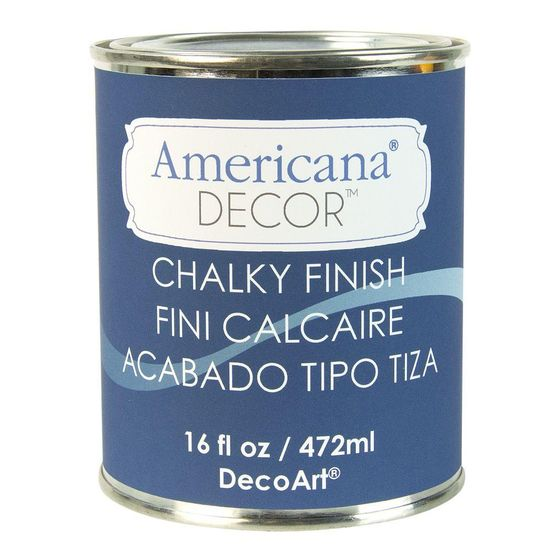 DecoArt Americana Decor 16-oz. Legacy Chalky Finish at The Home Depot