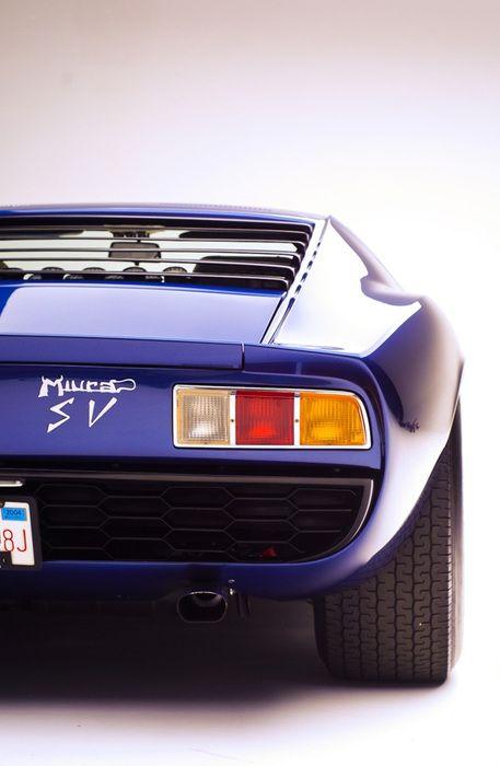 car-hire-uk.com Complaints:- '67 Lamborghini Miura SV