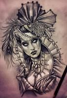 Done by Sake. Rate & review tattoo studios and artists at TattooStage.com #tattoo #tattoos #ink