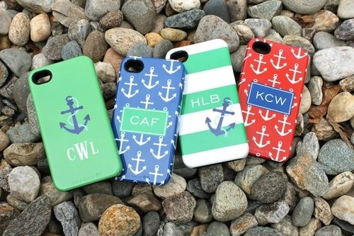 nautical phone cases