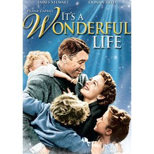 It's a Wonderful Life-In my top five movies!