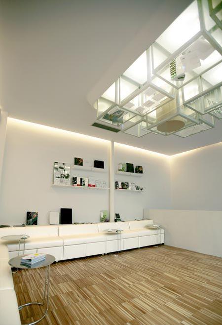Small Office Design - in Paris   #small #office #design #paris
