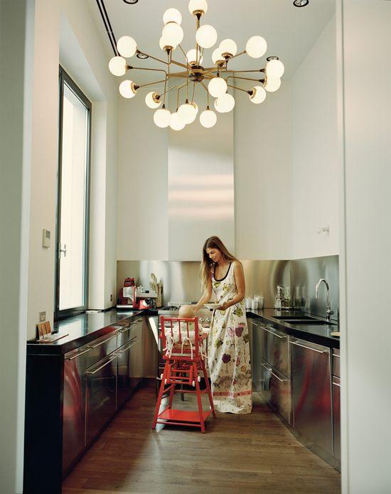 style + kitchen