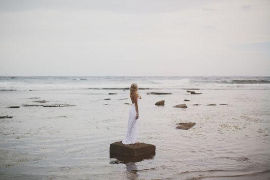 Mermaid tendencies: Photo Inspiration