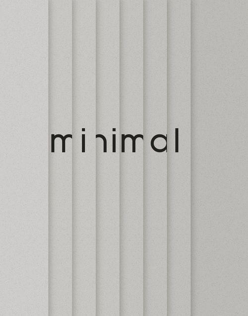 #graphic design #minimal #fonts
