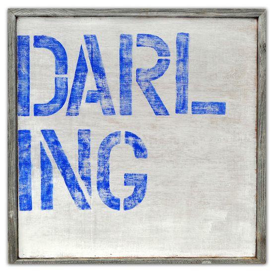 #yearofcolor darling