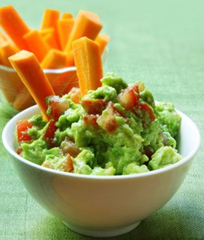 Tasty foods you didn't know were raw!