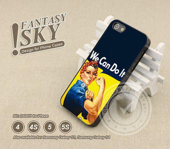 Phone Cases iPhone 5 Case iPhone 4 Case iPhone 5C by FantasySky, $8.99