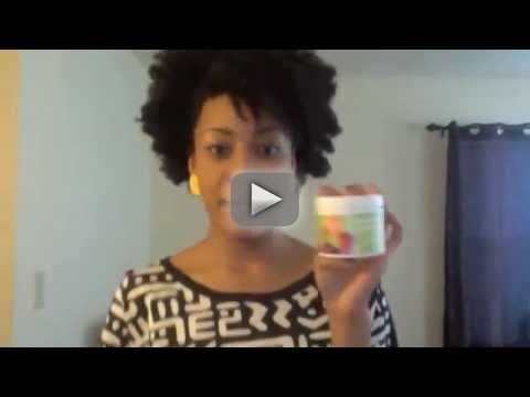 Oyin Handmade & Karen's Body Beautiful Product Review - Quick review of some product hits and misses. None of these products were sent to me for the review, and the views expressed are solely my own. Hope it