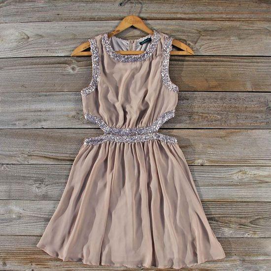 Jack Frost Party Dress