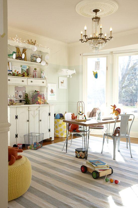 love this playroom