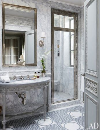 The Enchanted Home: Designer spotlight- Michael S. Smith