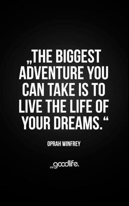 #Oprah #Winfrey #Quote