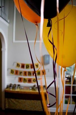 Construction Party - Kara's Party Ideas - The Place for All Things Party