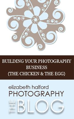 building your photography business