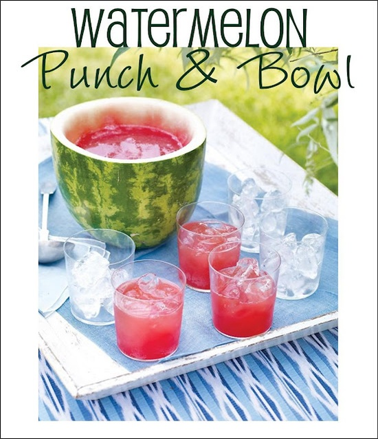 Picnic and party ideas