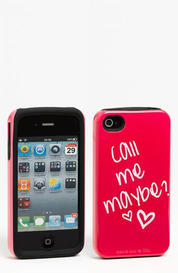haha funny iPhone case