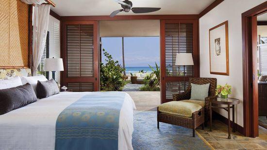 CHIC COASTAL LIVING: Hawaii