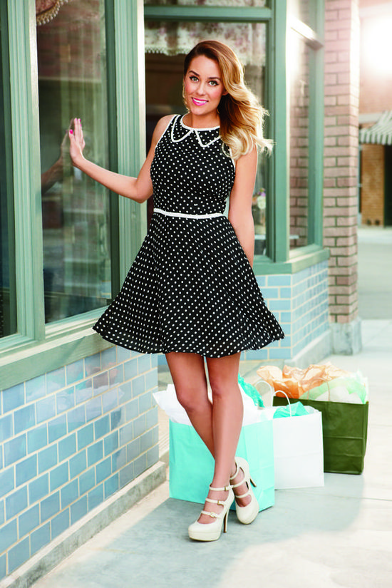 LC Lauren Conrad Spring Collection