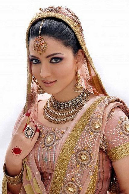South Asian Bride