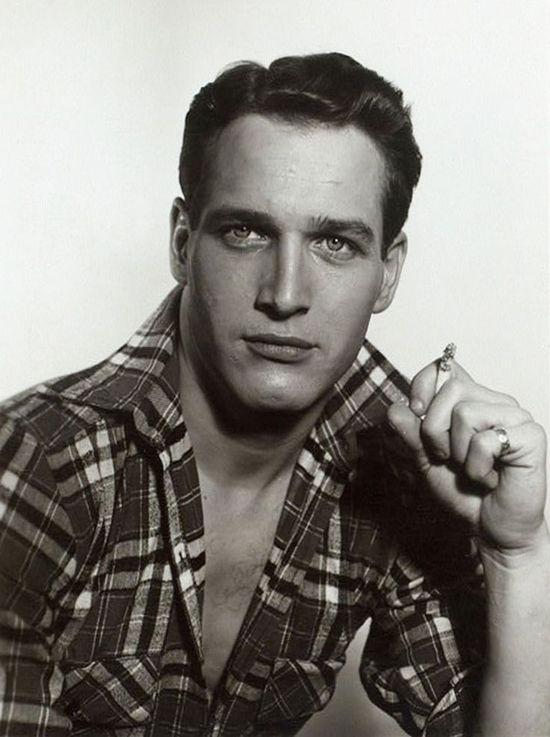 Paul Newman #celebrities