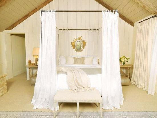 #Bedroom decor idea...