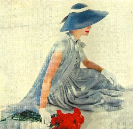 1950's Fashion. ?