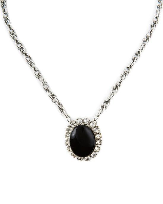 Heather Vintage Necklace