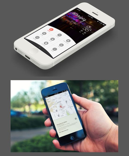 Daily Mobile UI Design Inspiration #139