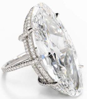JAR diamond ring to live for!