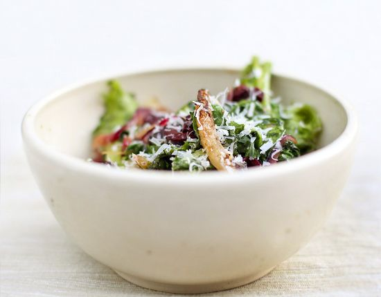 endive and fennel salad