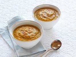 Squash Soup.. Sounds good...