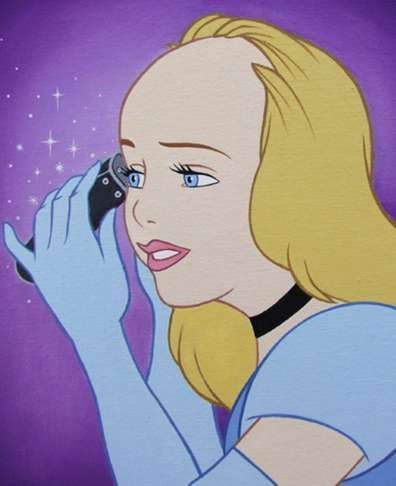 86 Remixed Disney Characters - From Zombie Disney Princesses to Hunkified Disney Villains