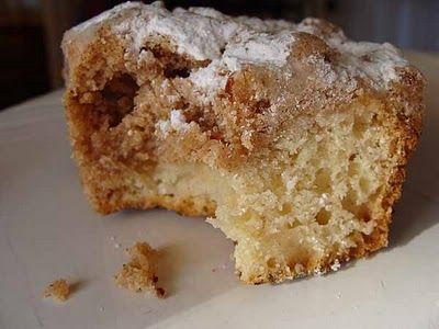 Cake Boss Crumb Cake Recipe