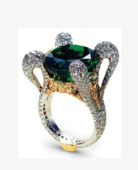emerald wow!!