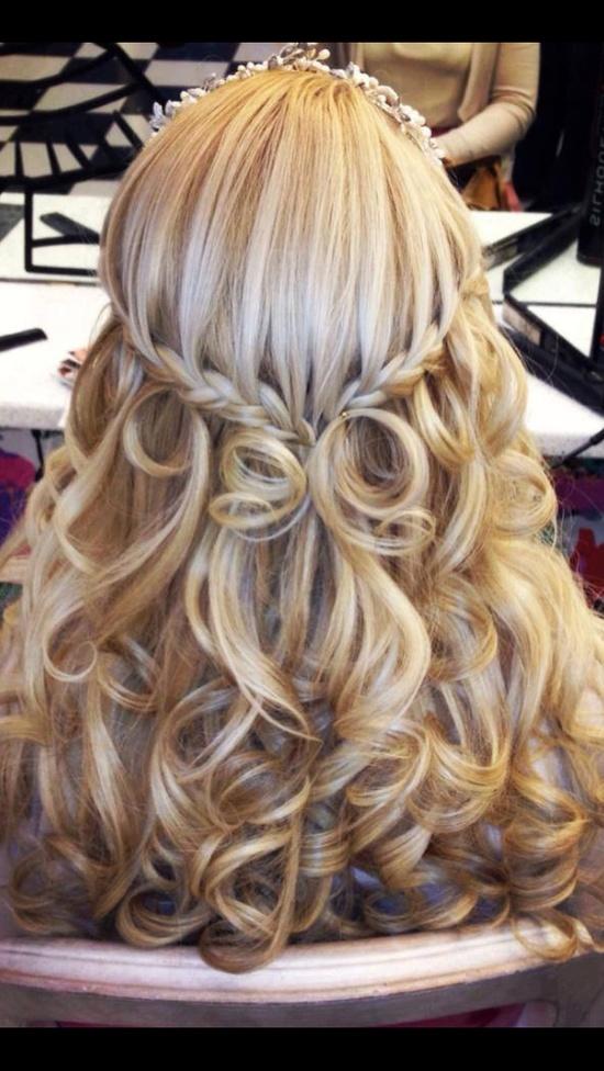 Amazing Hairstyles #20