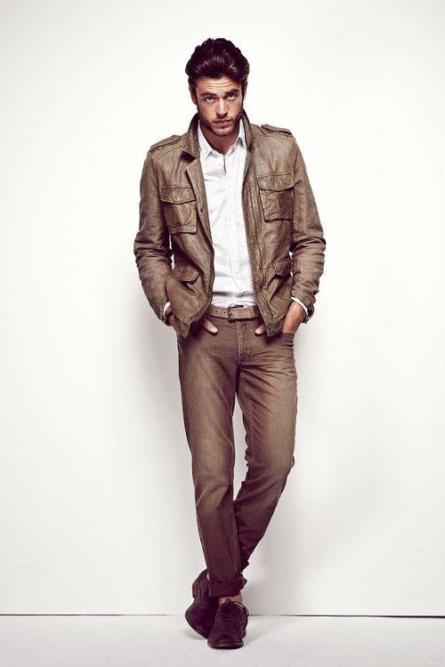 Fresh men's fashion daily... follow pinterest.com/...