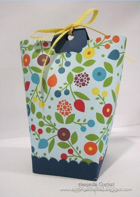 Box in a Bag Tutorial