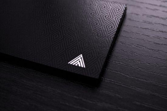 Armarion #business #card #design #inspiration
