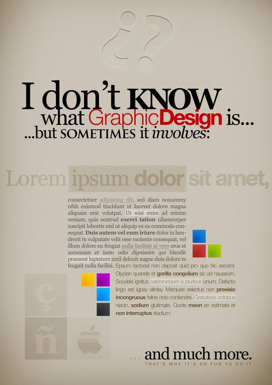 Graphic Design #poster #graphic #design #inspiration
