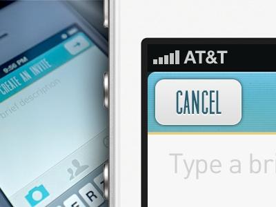 20 Beautiful Mobile UI Screenshots