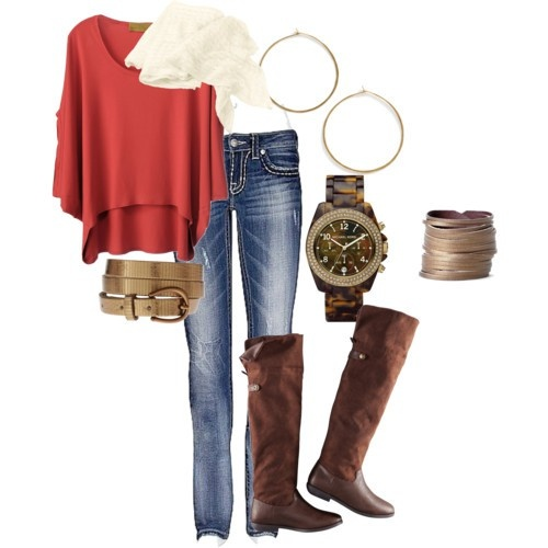 Fall outfit..